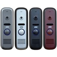 Вызывные панели для видеодомофонов