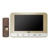 Комплект видеодомофона CTV DP701