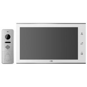 Комплект видеодомофона CTV DP4105AHD