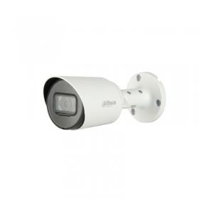 HDCVI видеокамера DH-HAC-HFW1400TP-POC-0280B
