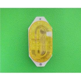Строб лампа-Светодиодная Строб-лампа накладная, жёлтая
