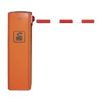 Шлагбаум электромеханический F4L