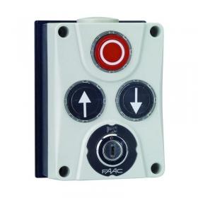 Панель управления XB300 402500