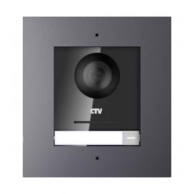 Вызывная панель CTV-IP-UCAMF