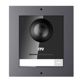 Вызывная панель CTV-IP-UCAMS