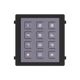 Суб-модуль кодонаборной вызывной клавиатуры CTV-IP-UKP
