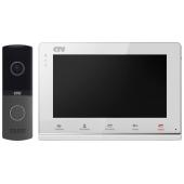 CTV-DP2700IP NG комплект видеодомофона