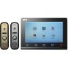 Комплект видеодомофона CTV DP2100