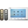 Комплект видеодомофона CTV DP2700ТМ-HD