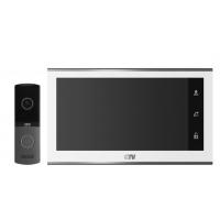 CTV DP2702MD комплект видеодомофона