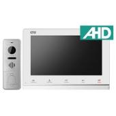 CTV DP4101AHD комплект видеодомофона