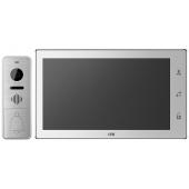 CTV DP4102AHD комплект видеодомофона