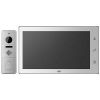 CTV DP4102FHD комплект видеодомофона