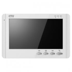 Видеодомофона CTV M1704MD