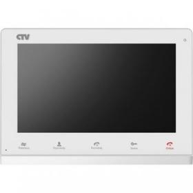Монитор видеодомофона CTV M4101AHD