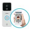 Мобильный видеодомофон CTV DP5000IP