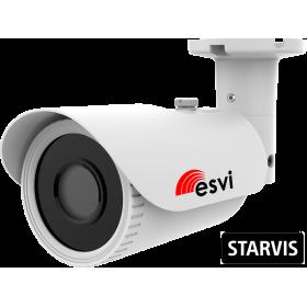 уличная IP видеокамера EVC-ZM60-SL20AF-P (BV)