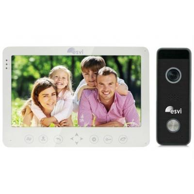 EVJ-78 комплект видеодомофона