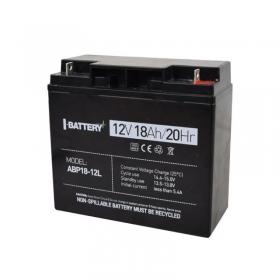 Аккумулятор ABP18-12L