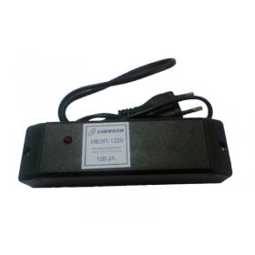 Источник вторичного электро-питания ИВЭП-1220