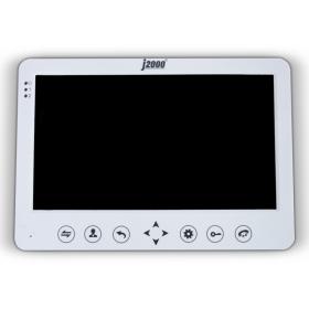 Видеодомофон J2000-DF-Аврора