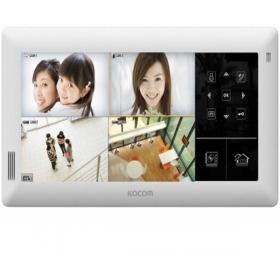 Kocom KVR-A510 видеодомофон с регистратором