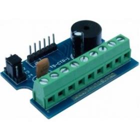 Контроллер TS-CTR1