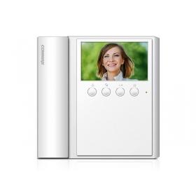 Цифровой видеодомофон COMMAX CMV-43A/XL
