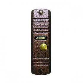 Чёрно-белая вызывная панель Activision AVC-305