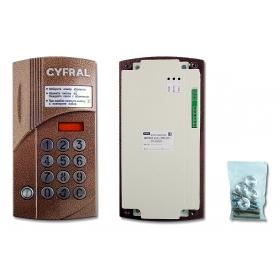 Блок вызова Цифрал CCD-2094.1И