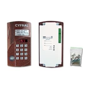 Блок вызова Цифрал CCD-2094.1М