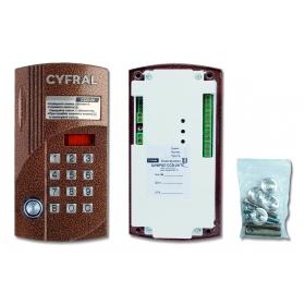 Блок вызова Цифрал CCD-20/TC