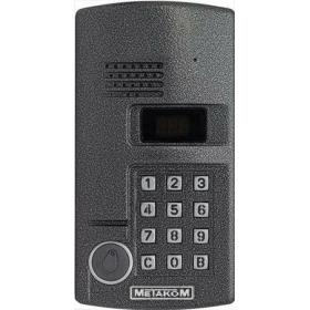 Блок вызова домофона МК2003.2-RFEV