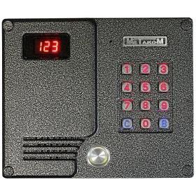 Блок вызова МК2007-ТМ4Е