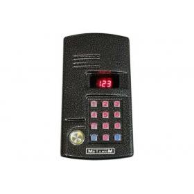 Блок вызова домофона MK2003.2-TM4E