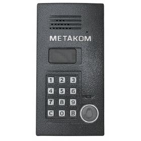 Блок вызова домофона MK2012-RFEVN