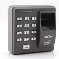 ZKTeco X7- биометрический контроллер