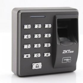 Биометрический считыватель с клавиатурой ZKTeco X7