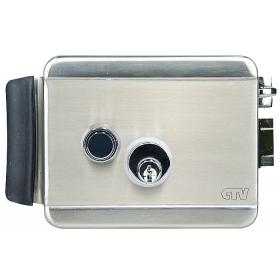 Электромеханический замок  CTV Lock