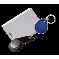 Каталог ключей для систем контроля доступа