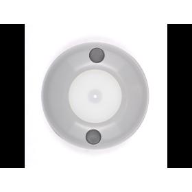 Кнопка выход - ZN Grey