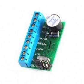 Z-5R контроллер электромагнитного замка