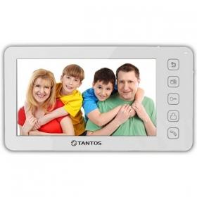 Монитор видеодомофона Tantos Prime VZ