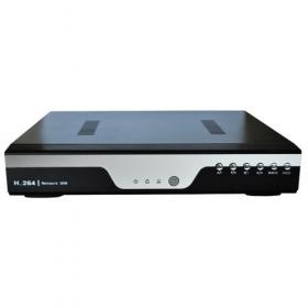 Восьмиканальный видеорегистратор EVD-6108HLX-1