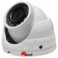 EVL-SS10-H20G купольная видеокамера