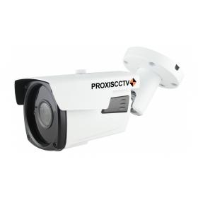 Уличная видеокамера PX-AHD-BP60-H20FSH