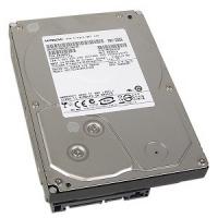 Жёсткий диск Hitachi 1 Тб.