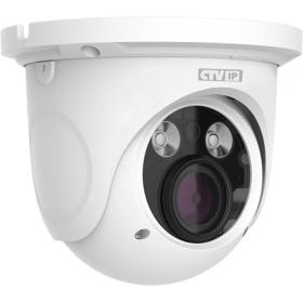 Видеокамера купольная CTV-IPD2028 VFE