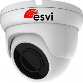 IP видеокамера EVC-DB-F21-A (3.6)(BV)