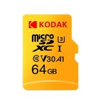 Kodak Micro SD U3 64 Гб